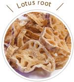 lotusroot